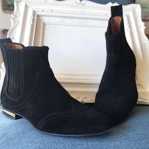 Golden Goose Rachel Wingtip Chelsea Boots